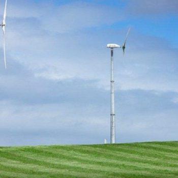 Evoco Gaia Wind Turbine