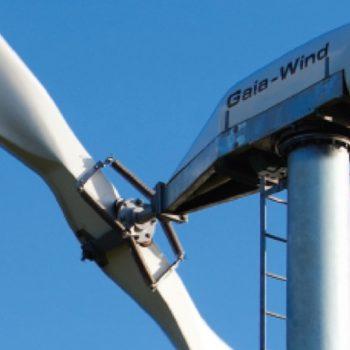 Gaia 133 wind turbine